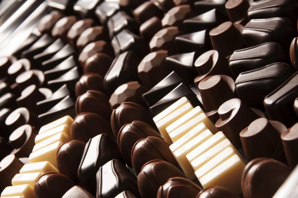 Chocoladevlek verwijderen, lastig maar niet onmogelijk!