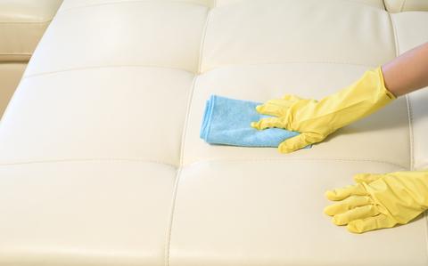 Leder reinigen – een stappenplan